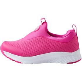 Reima Mukavin Sneakers Kids, fuchsia pink